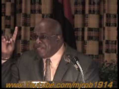 Owning Your Own Business - Part 6: Dr. Ray Hagins