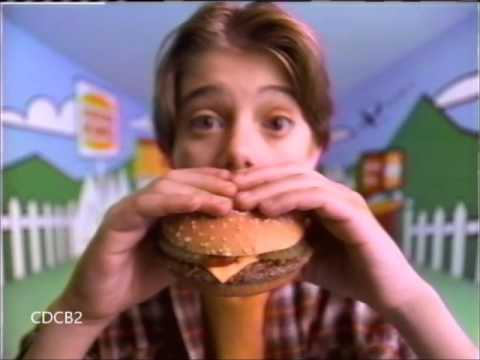 Cartoon Network Commercials (07/04/1998)