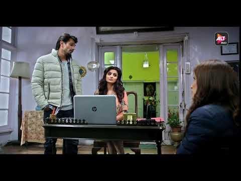 Download Anveshi Jain's Cleavage Scene Hot Scene | Alt Balaji Actress Hot