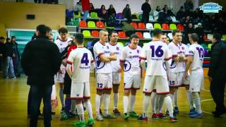 "FINAL ""Epicentr Brovary Open Cup 2016"""