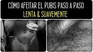 Depilación íntima: Cómo depilarte tus partes íntimas. Depila tu pubis. Zona íntima masculina..