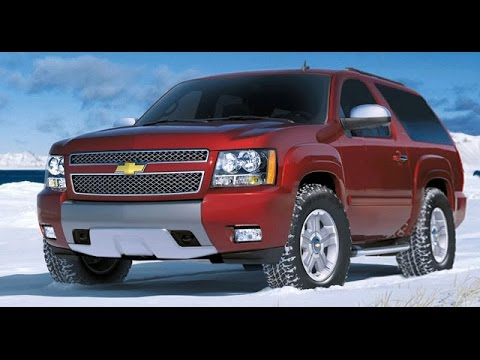 2016 Chevrolet Blazer Redesigned New Interior Exterior