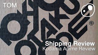 Tokyo Otaku Mode Packaging Review