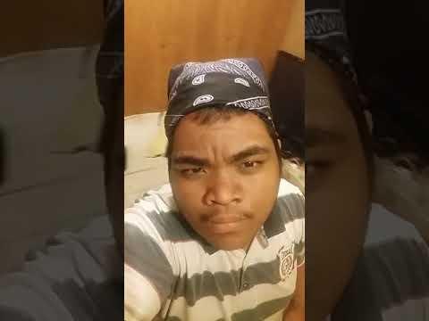 Funny Nauruan Gangster