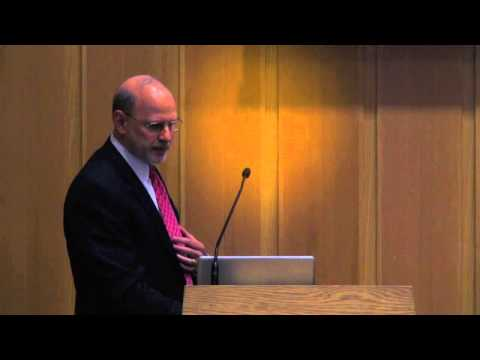 Health Informatics Lecture: William A. Yasnoff