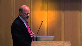 Health Informatics Lecture: William A. Yasnoff