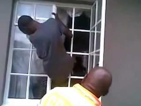 House Breaking In Sa Youtube