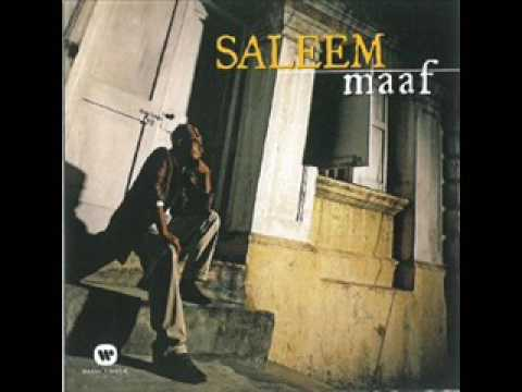 Saleem - Maaf