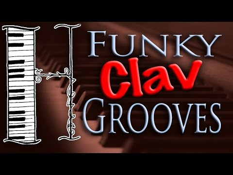 How To Play A Funky Clavinet Groove – Hartigan's Keyboard Fundamentals