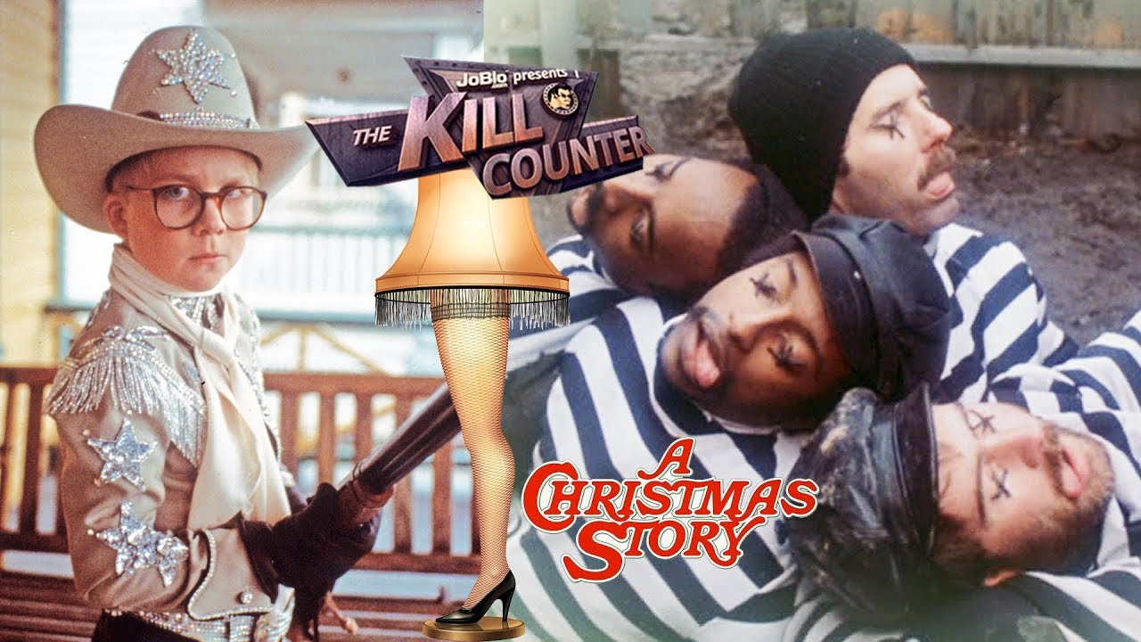 Download A Christmas Story (1983) - The Kill Counter