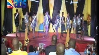 ABS TV YOUTH PROGRAMME, TEENS & TWENTIES FEATURING MISS INDEPENDENCE ANAMBRA 2014