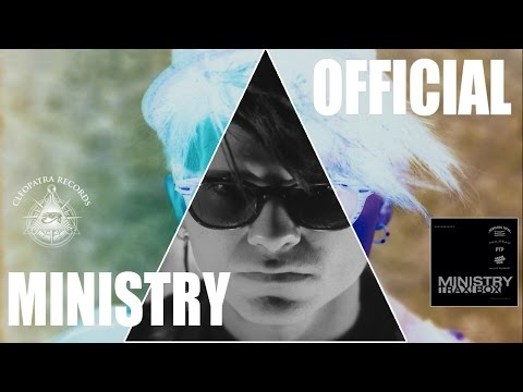 Ministry - Game Over (Trax! Box) [Official Audio Video]