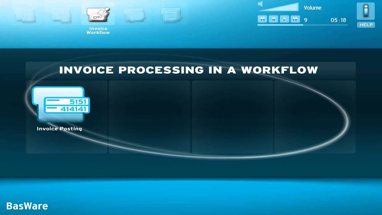 Invoice To Pay Word Basware Invoice Automation Door Icreative  Youtube American Express Receipts Excel with Ace Hardware Return Policy Without Receipt Pdf Basware Invoice Automation Door Icreative Return Receipt Letter Pdf
