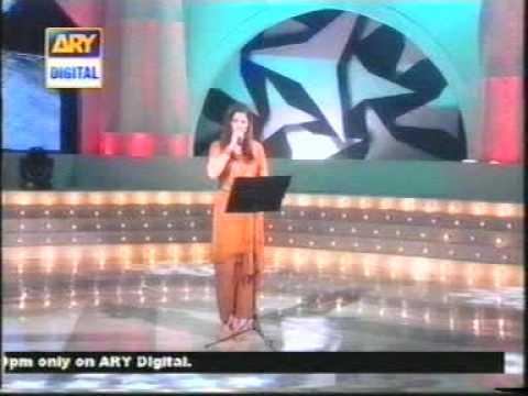 Afshan Fawad Rizvi. Zindagi pyar ka geet hai.by. Afshan Fawad Rizvi
