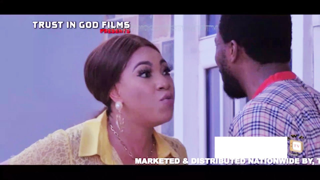 Download MY BROTHER'S ARROGANT WIFE PROMO (NEW HIT MOVIE) QUEENETH HILBERT 2021 LATEST NIGERIAN MOVIE