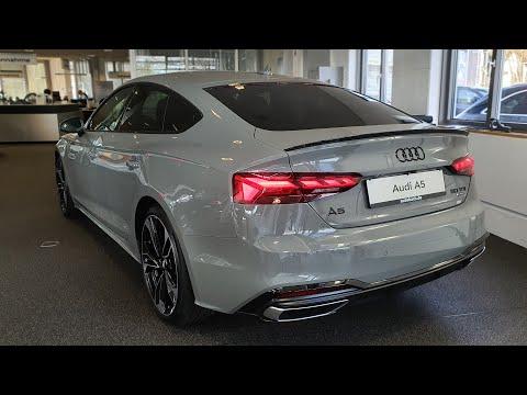 Audi A5 Sportback 50 TDI Edition One - 2020