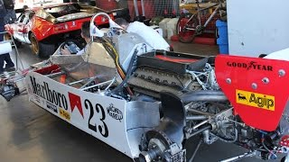 『F1サウンド』~ ALFA ROMEO  V12 ~ALFA ROMEO 179