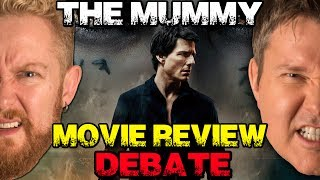 THE MUMMY Movie Review – Film Fury