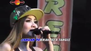 Video Nella Kharisma - Bukan Karena Cinta (Official Music Video) - The Rosta - Aini Record download MP3, 3GP, MP4, WEBM, AVI, FLV Januari 2018