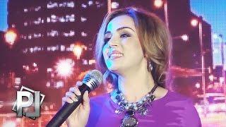 Зарина Тилидзе - О тебе мечтаю / Zarina Tilidze - O tebe mechtayu