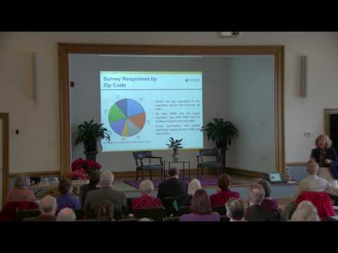 Health & Wellness in BCC: 2016 Forum at St. John's Norwood