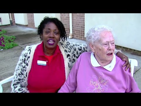 Power of Age: Manor Care