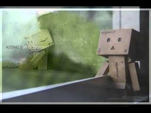 Armada - Hujan - (OficalL Video Clips Danbo)