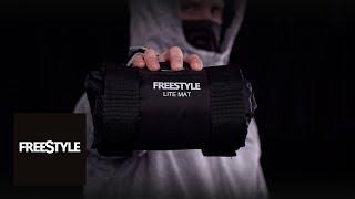 Freestyle - Lite Mat: Die kompakteste Abhakmatte zum Angeln?