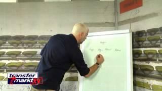 Die Traumelf von HSV-Legende Sergej Barbarez