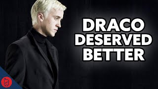 Draco Deserved To Be Redeemed | Harry Potter Theory
