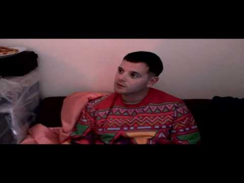 SB.TV Interviews - Giggs & Mike Skinner [The Streets] [Part 1/2] (HD) [S1.EP15]