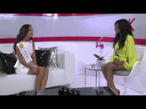Miss South Africa - Ep 16 Guest Interview