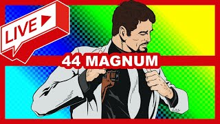 🔫 Unlocking the 44 Magnum in ROBLOX Bad Business with Daddio