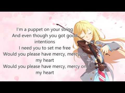 Nightcore - Mercy ( Lyrics ) HD
