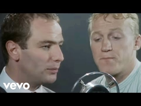Robson & Jerome - White Cliffs Of Dover