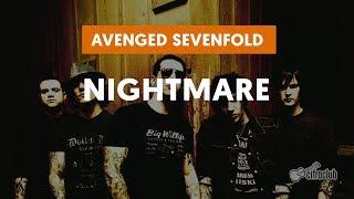 Download Nightmare - Avenged Sevenfold (aula de guitarra)