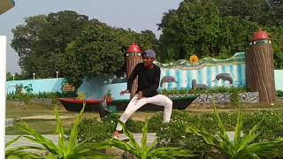 Mujh mein tu (Special 26) || Hip-Hop Dance cover by - Rahul