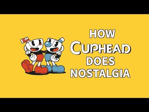 How Cuphead Does Nostalgia Disparately