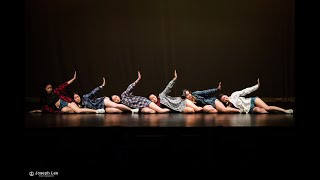 """Wellesley Asian Dance Organization Guest Performance Spring 2019: """"Forever Young"""""""