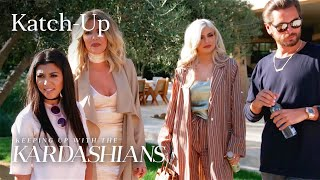 """Keeping Up With the Kardashians"" Katch-Up S12, EP.21 