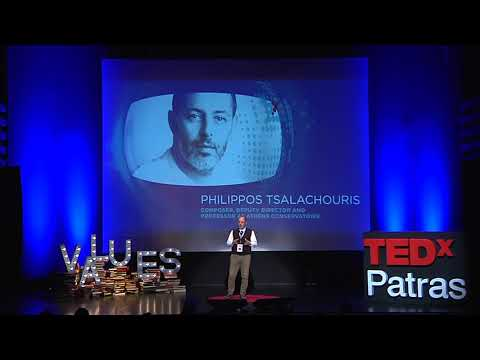 Philippos Tsalahouris | Το μέτρο ως αξία
