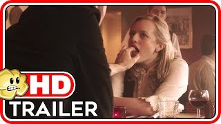 Mad to be Normal Official Trailer HD (2018) | Elisabeth Moss, David Tennant | Biography, Drama