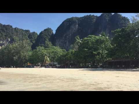 Peaceful Islands, Krabi Thailand