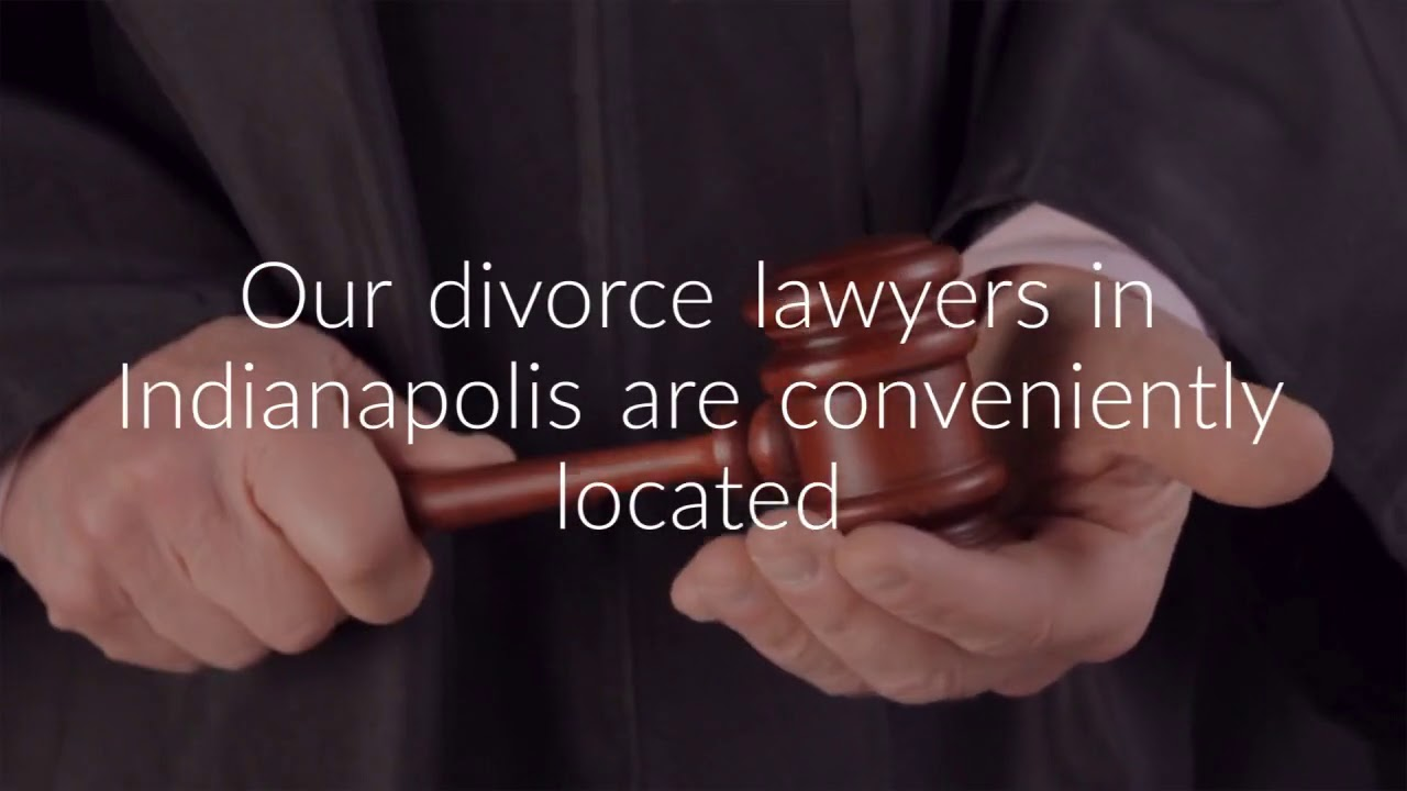Best Divorce Lawyers in Indianapolis at The Nice Law Firm, LLP