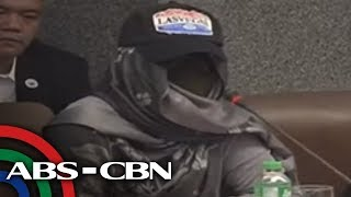 ANC Live: ATM withdrawals link Sta. Isabel to night of abduction