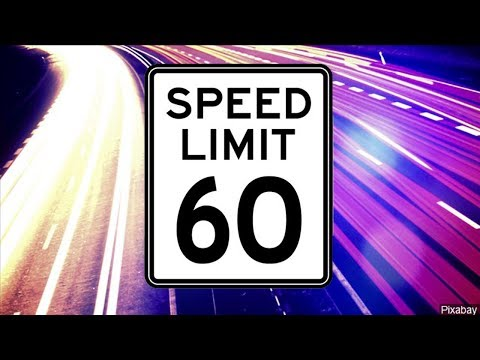 Speed Limit Increasing On Highway 371 Between Nisswa and Cass Lake
