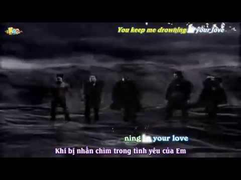 Drowning || Backstreet Boys || Vietsub-kara