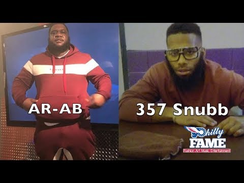 AR-AB re-introduces 357 Snubb |Original OBH Member Currently Serving Life in State Prison|