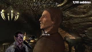 The Elder Scrolls V: Skyrim [Day 7] 06/14/2021