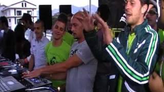 ILOVEPARTY presenta Voltage 6 Giugno - Rino Cerrone Gersound Luca Aniston Fix Mimmazza Mirabelli